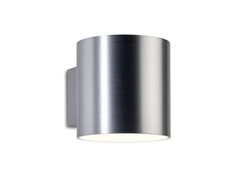 Oligo Project Wandleuchte aluminium gebürstet / aluminium gebürstet 40-918-10-12/12