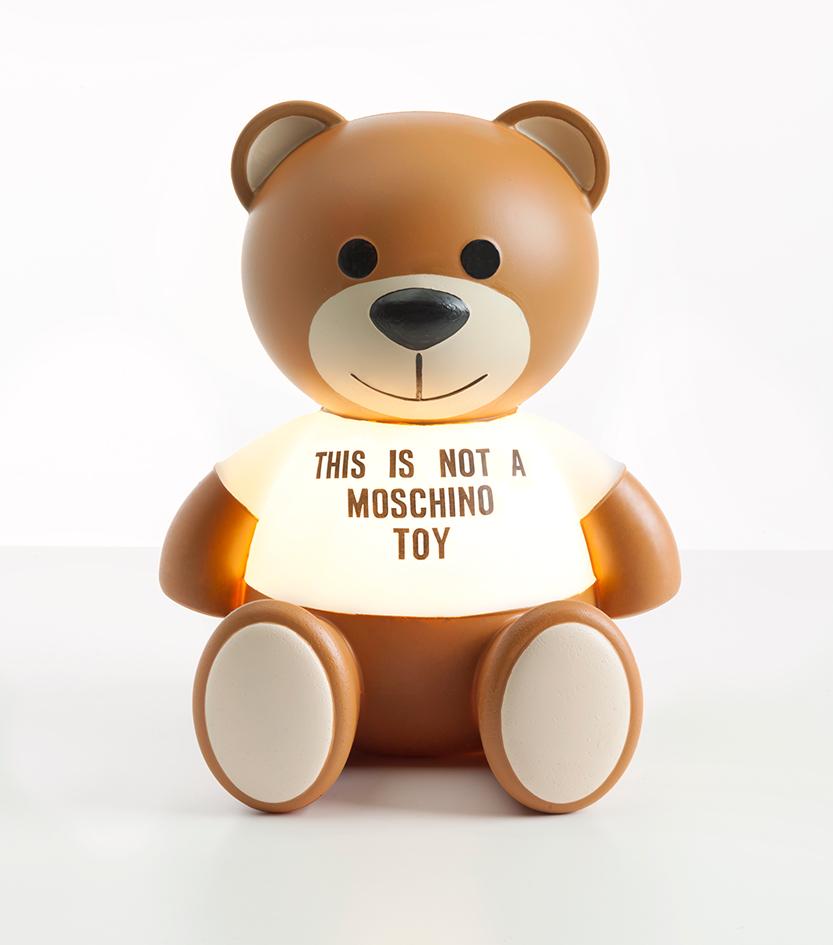 Kartell Toy Tischleuchte 8836/00