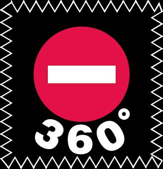 360° Taschen