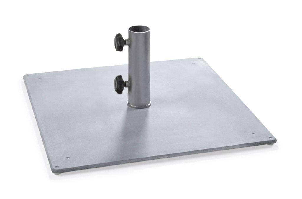Weishäupl Schirmständer für Pagodenschirm Stahl für Ø 240cm BP440035