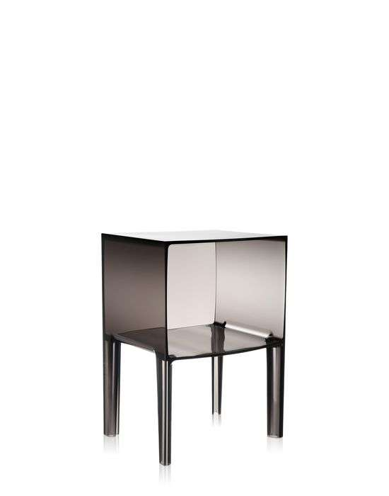 kartell small ghost buster nachttisch g nstig bei designtolike. Black Bedroom Furniture Sets. Home Design Ideas