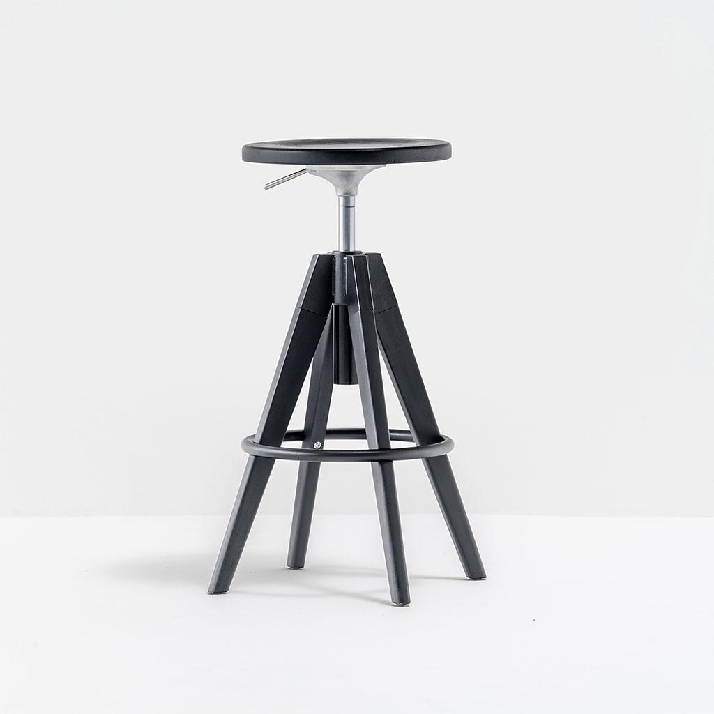 pedrali arki barhocker jetzt g nstig kaufen bei designtolike. Black Bedroom Furniture Sets. Home Design Ideas