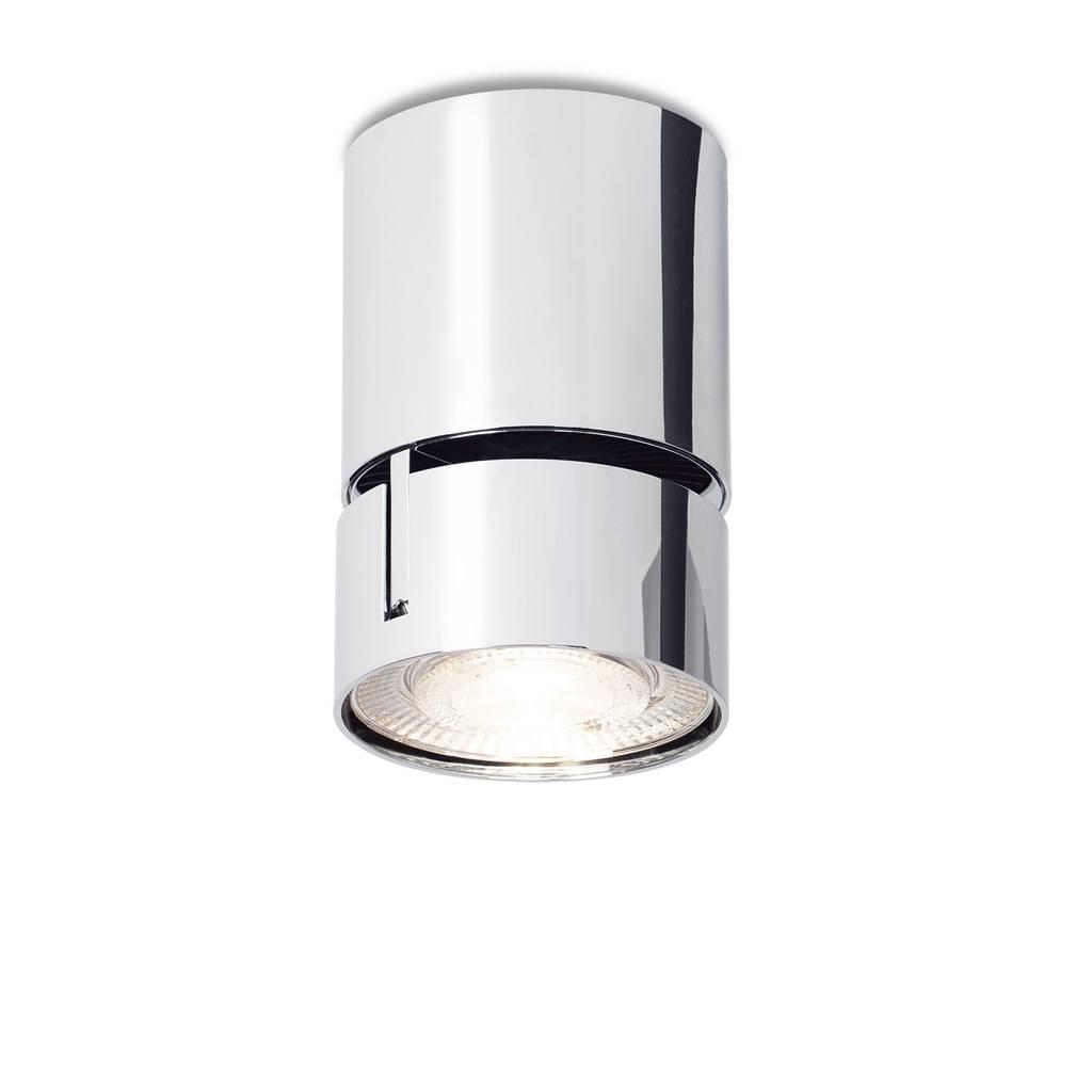 Mawa Design Wittenberg 4.0 wi4-ab-1r Fernrohr Strahler chrom glänzend 12° (spot) warmweiß (3000° K) wi4-ab-1r-7-c+wi4-li-12°+wi4-lf-3000