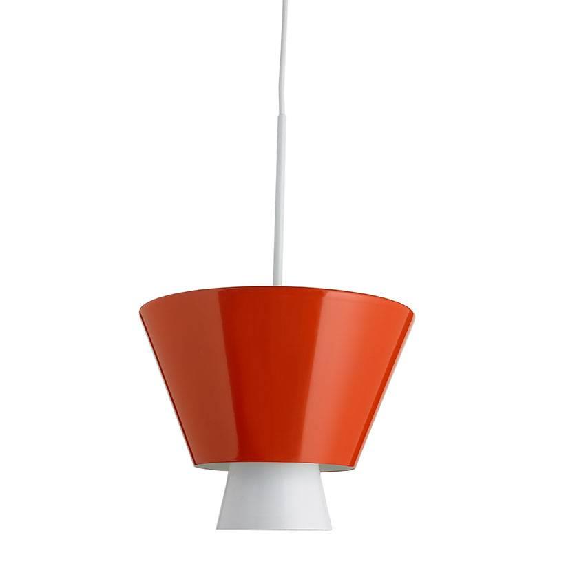 LND Design Loiste Pendelleuchte terracotta LSM240+terracotta