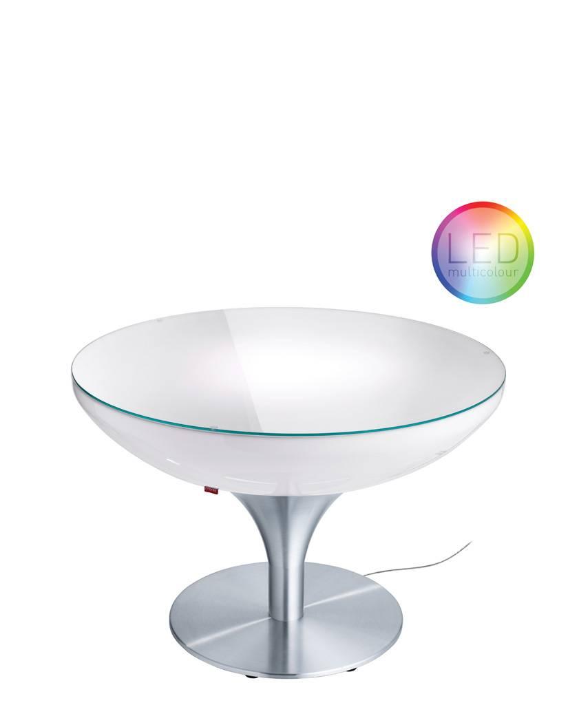 Moree Lounge 55 Tisch Indoor LED Pro 07-08-01