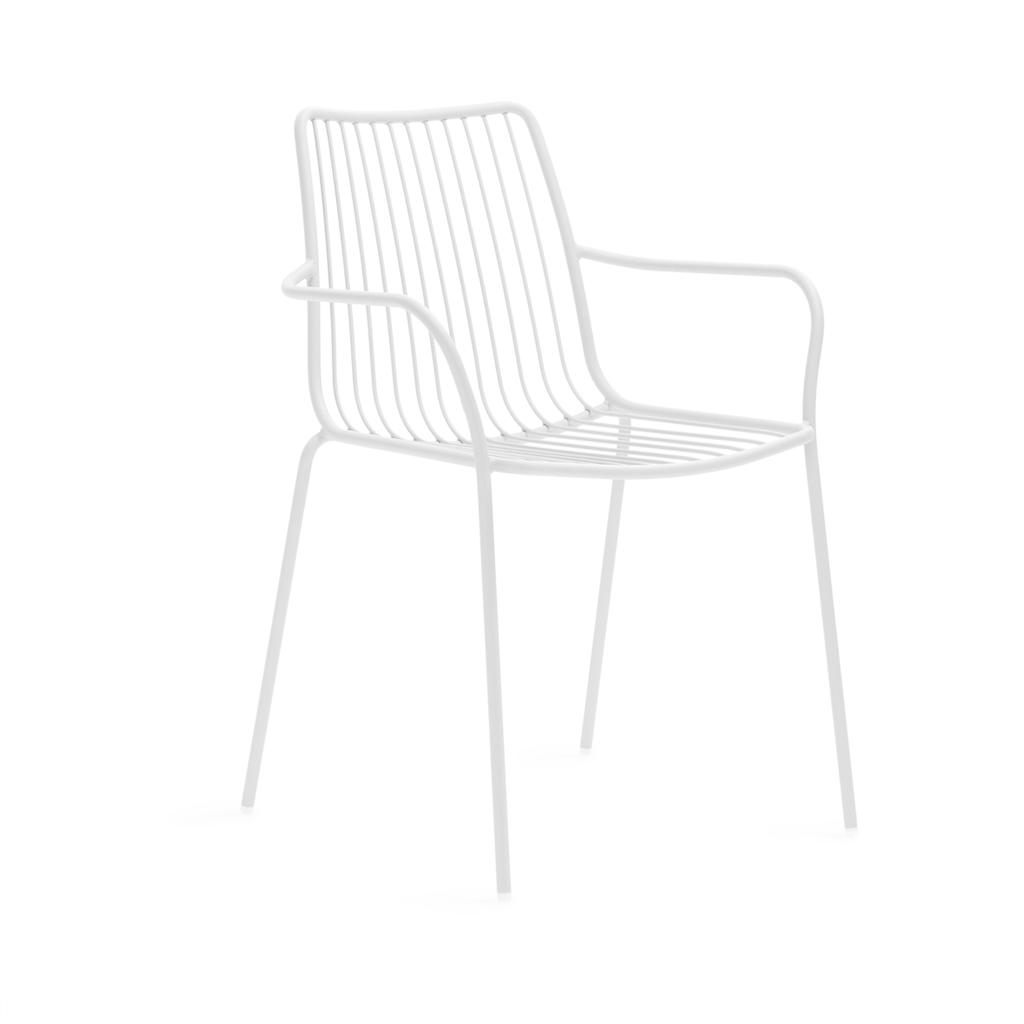 pedrali nolita 3656 stuhl mit armlehne jetzt g nstig. Black Bedroom Furniture Sets. Home Design Ideas