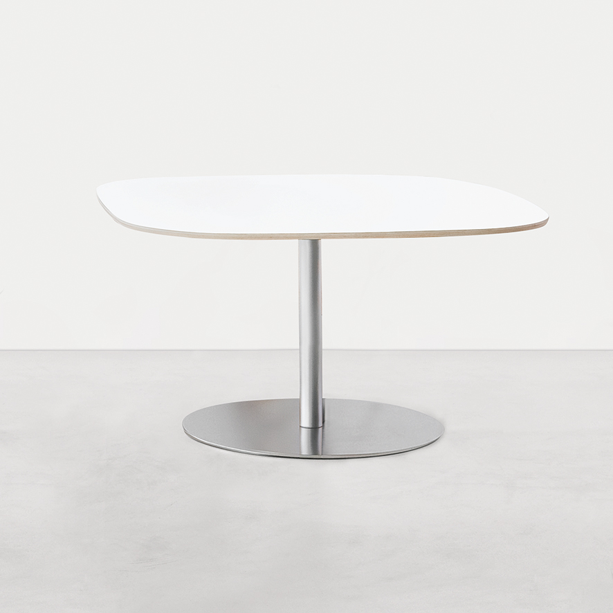 Tisch oval eiche for Tisch design oval