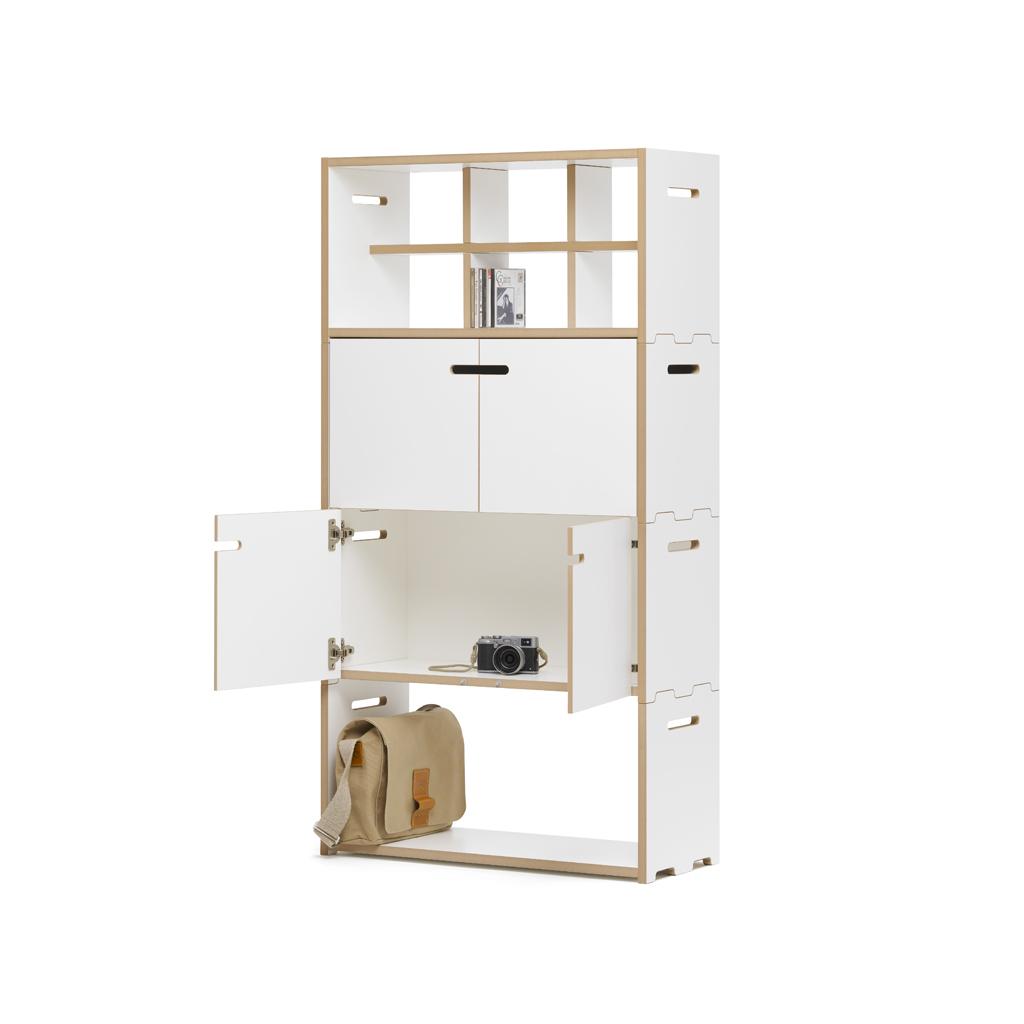 tojo hochstapler regalsystem von dirk fr mchen jetzt g nstig kaufen bei. Black Bedroom Furniture Sets. Home Design Ideas