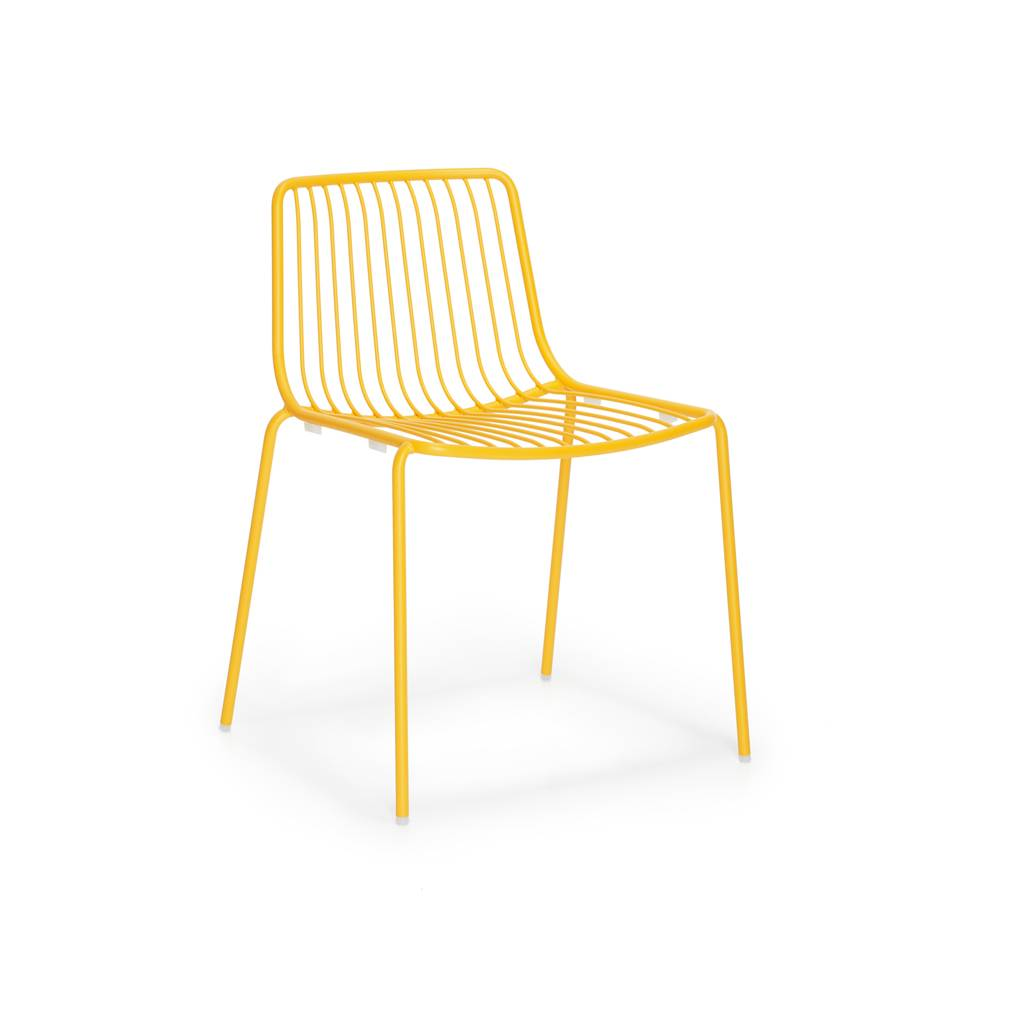 Pedrali Nolita 3650 Stuhl gelb Nolita 3650/GI100