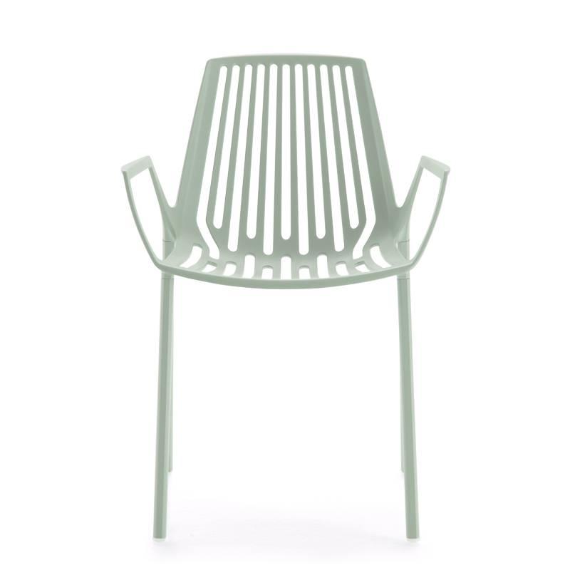 Fast Rion Sessel grüner Tee 850-19