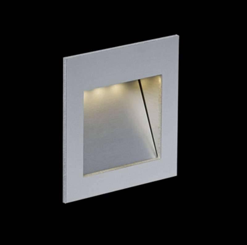 Nimbus Zen In S Wandeinbauleuchte Hohlraumeinbau ohne Einbauset warmweiß (3000° K) 003-756