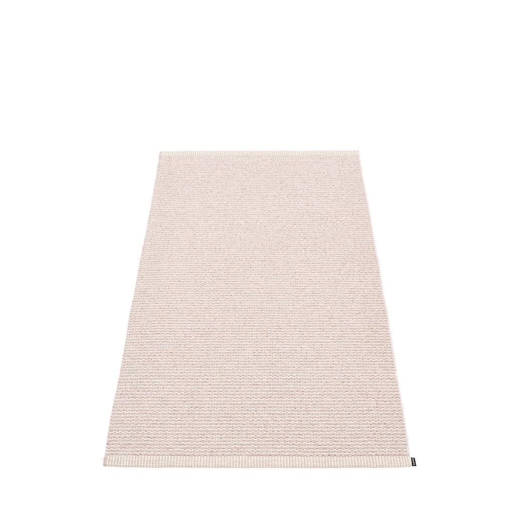pappelina mono outdoor teppich blassrosa ballett designtolike. Black Bedroom Furniture Sets. Home Design Ideas