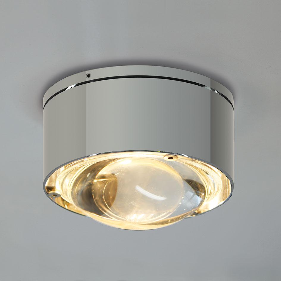 top light puk one 2 wandleuchte deckenleuchte designtolike. Black Bedroom Furniture Sets. Home Design Ideas