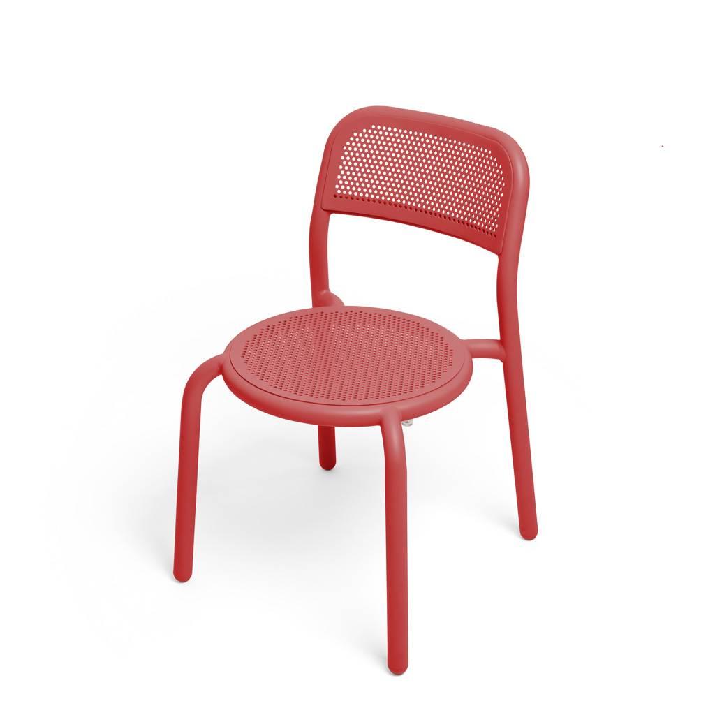 Fatboy Toní Stuhl industrial red 104085