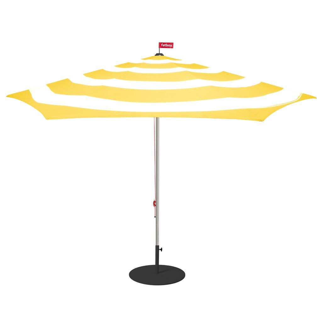 Fatboy Stripesol Sonnenschirm lemon 103909