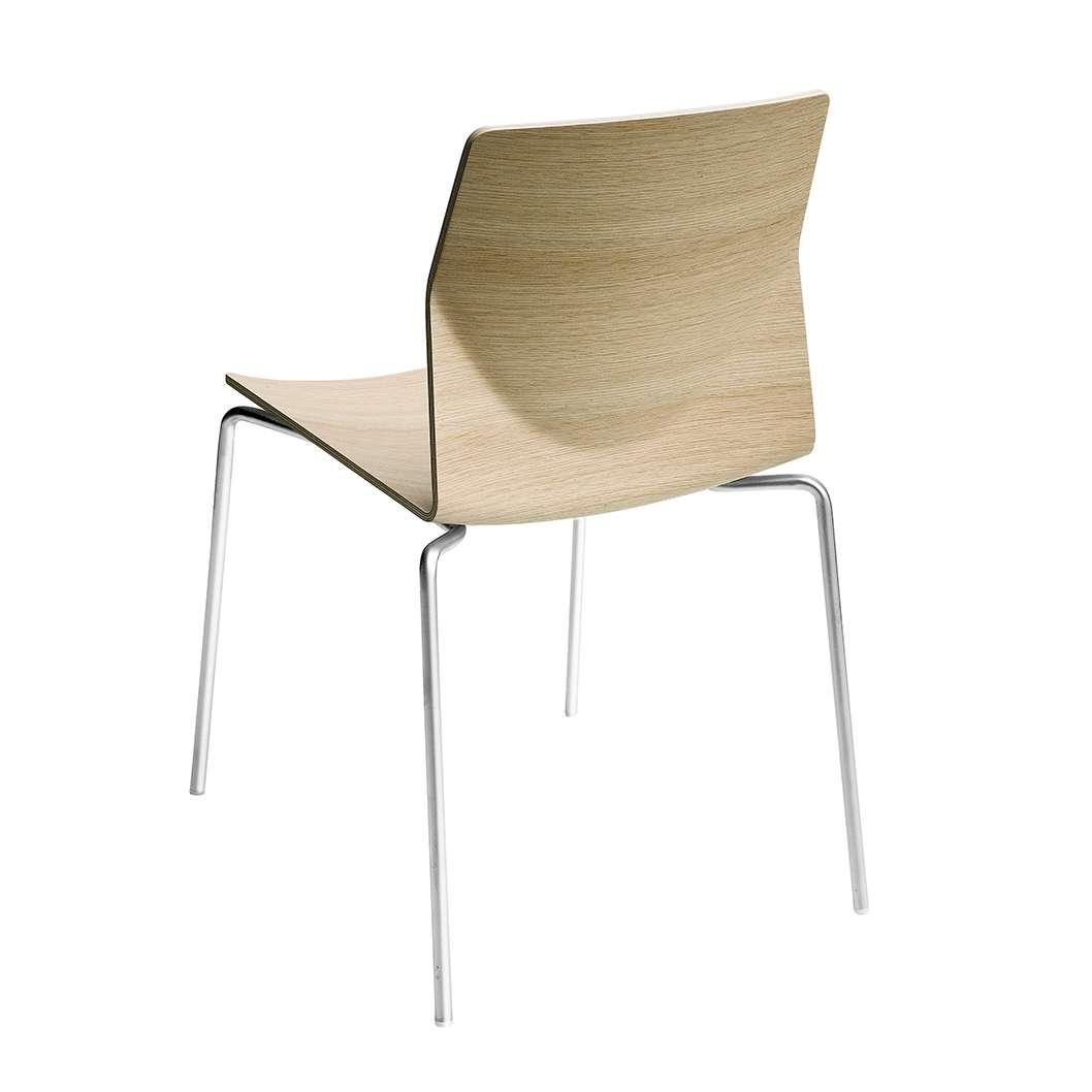 Lapalma kai stuhl jetzt g nstig kaufen bei designtolike for 1001 stuhl design