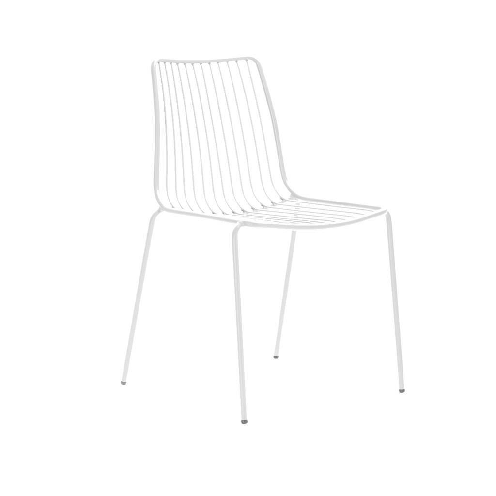 Pedrali Nolita 3651 Stuhl weiß Nolita 3651/BI200