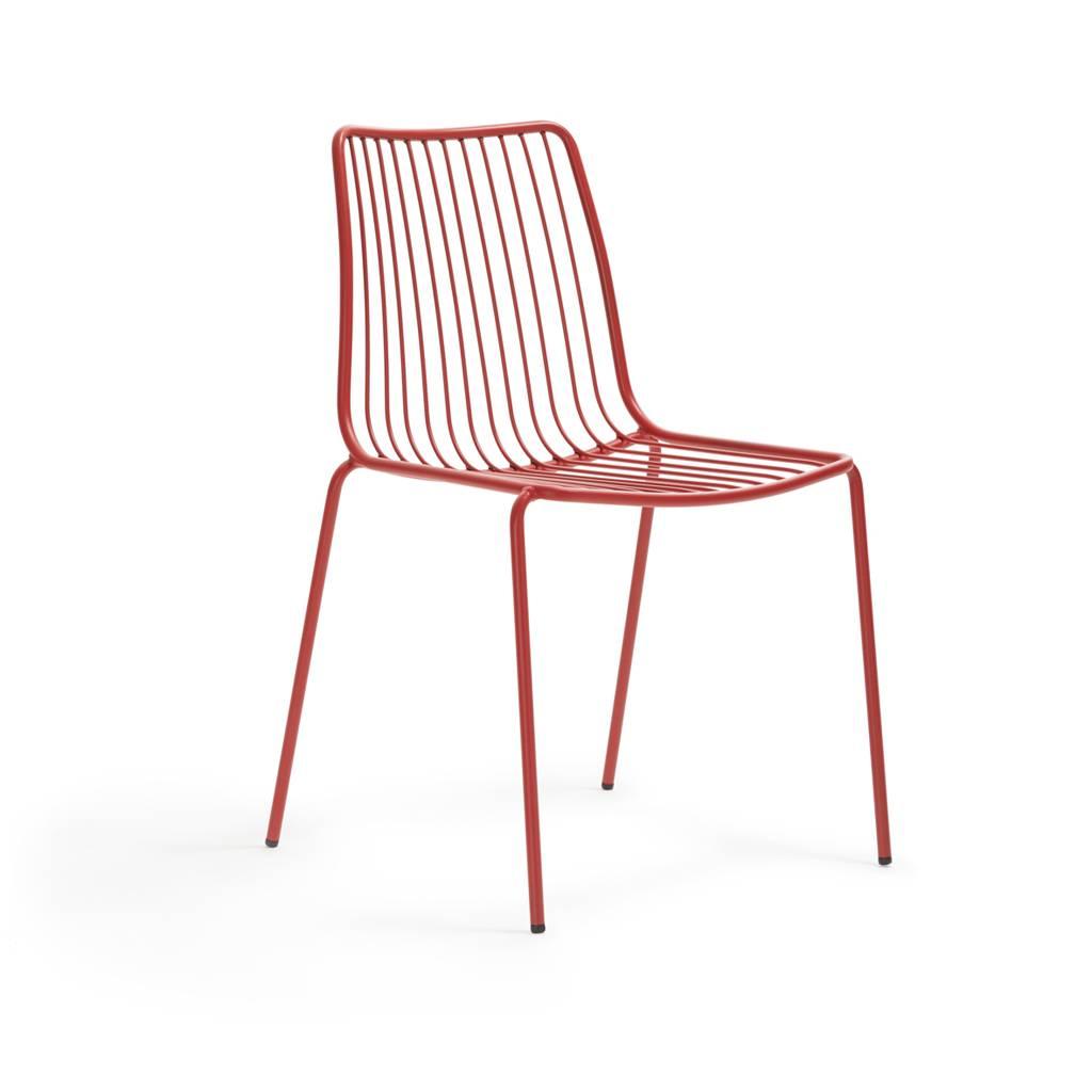Pedrali Nolita 3651 Stuhl rot Nolita 3651/RO200