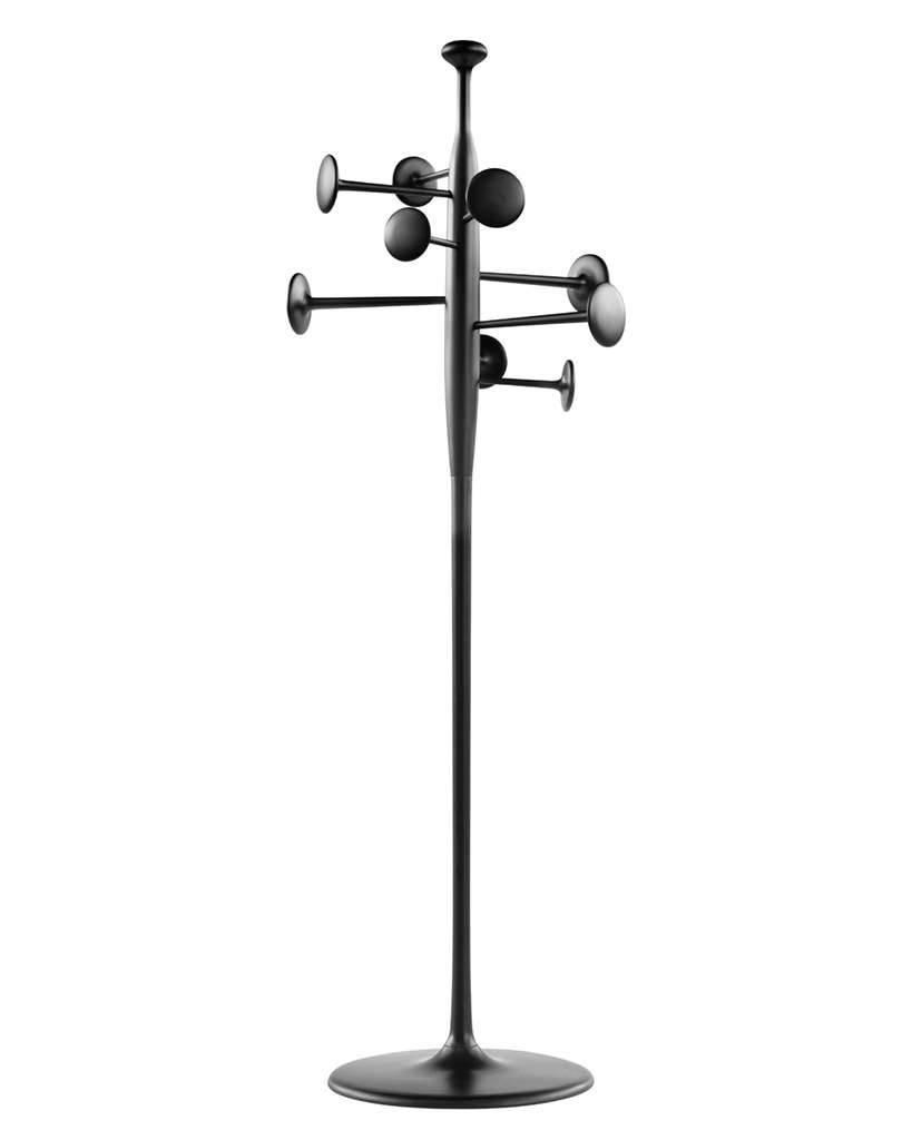 Mater Trumpet Garderobe schwarz 226