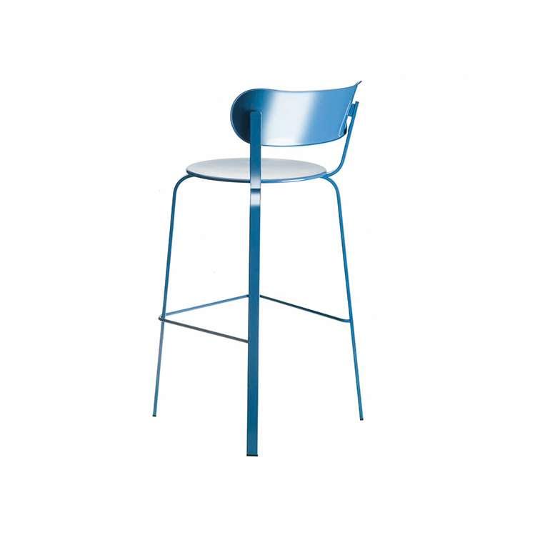 Barhocker Blau lapalma stil barhocker h 75cm günstig kaufen bei designtolike de