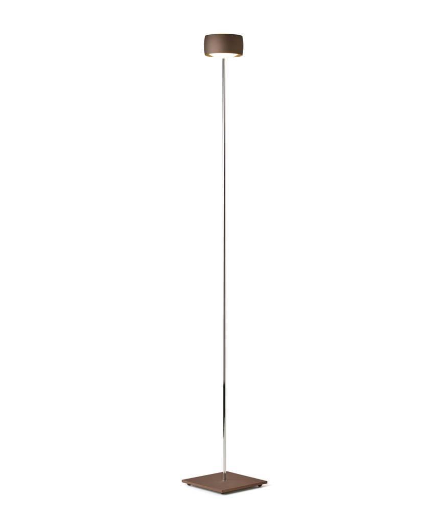 Oligo Grace LED Stehleuchte brazilian brown G44-931-10-41