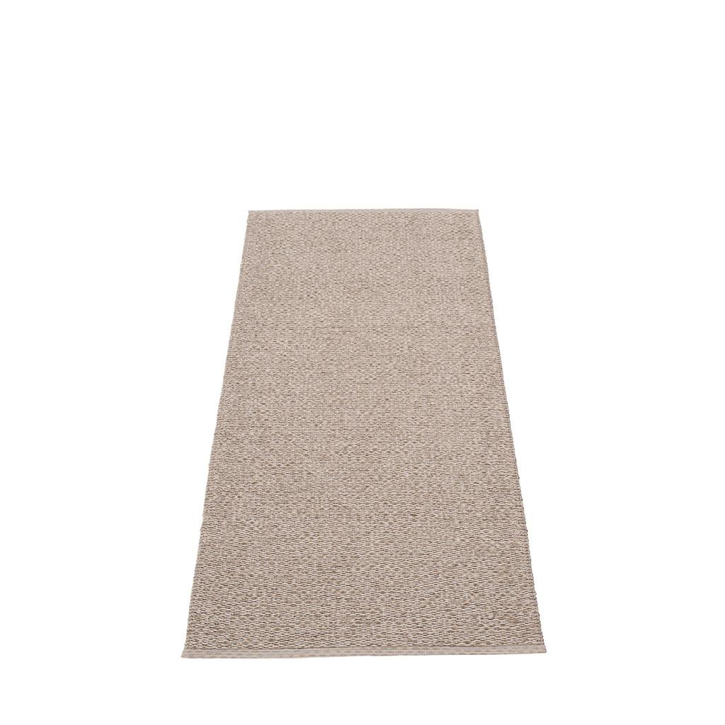 pappelina svea outdoor teppich schlammfarben metallic schlammfarben. Black Bedroom Furniture Sets. Home Design Ideas