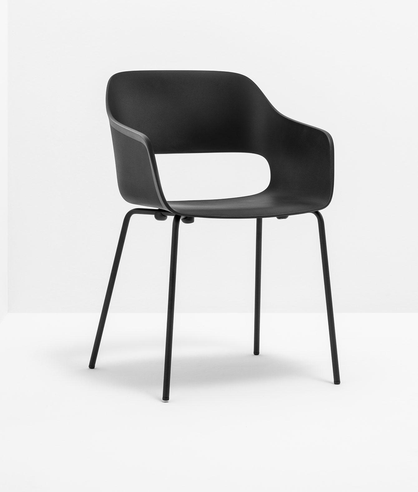 pedrali babila 2735 armlehnstuhl g nstig kaufen bei. Black Bedroom Furniture Sets. Home Design Ideas