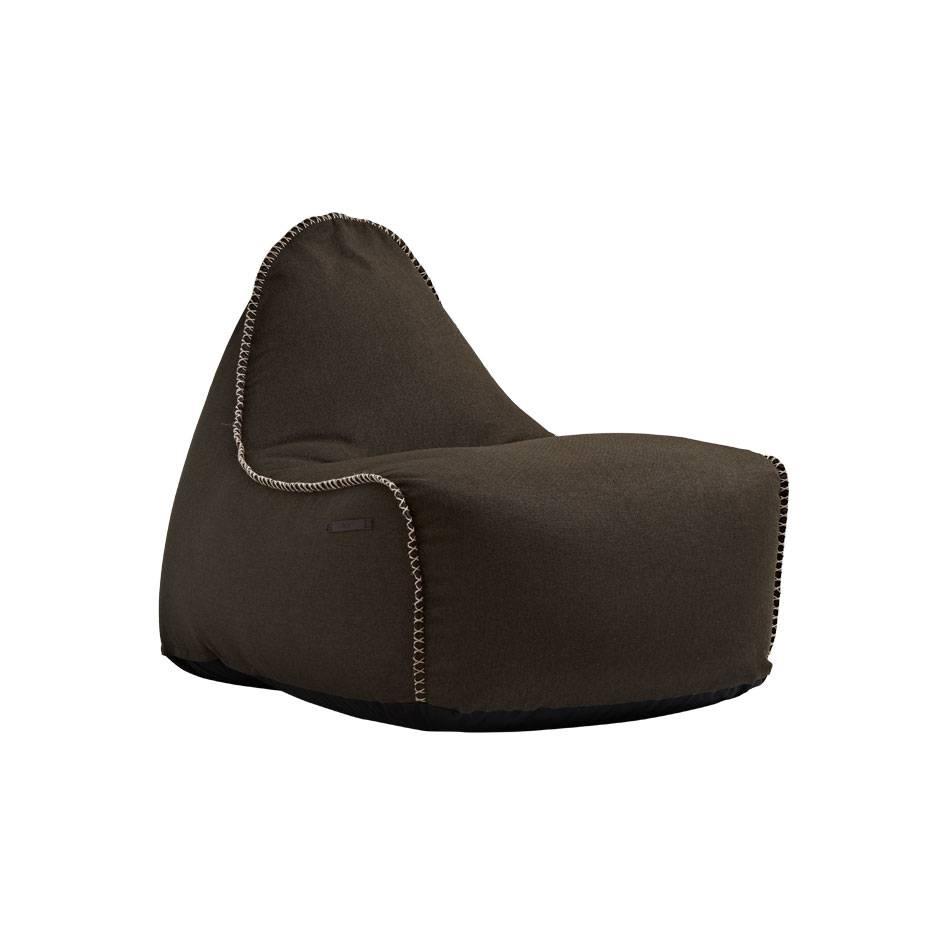 SACKit Medley Sitzsack kaffee 8567005