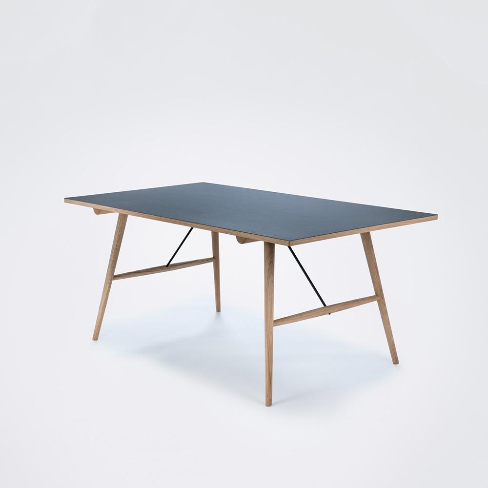 Houe Hekla Tisch 208cm grau 12702-63-6605