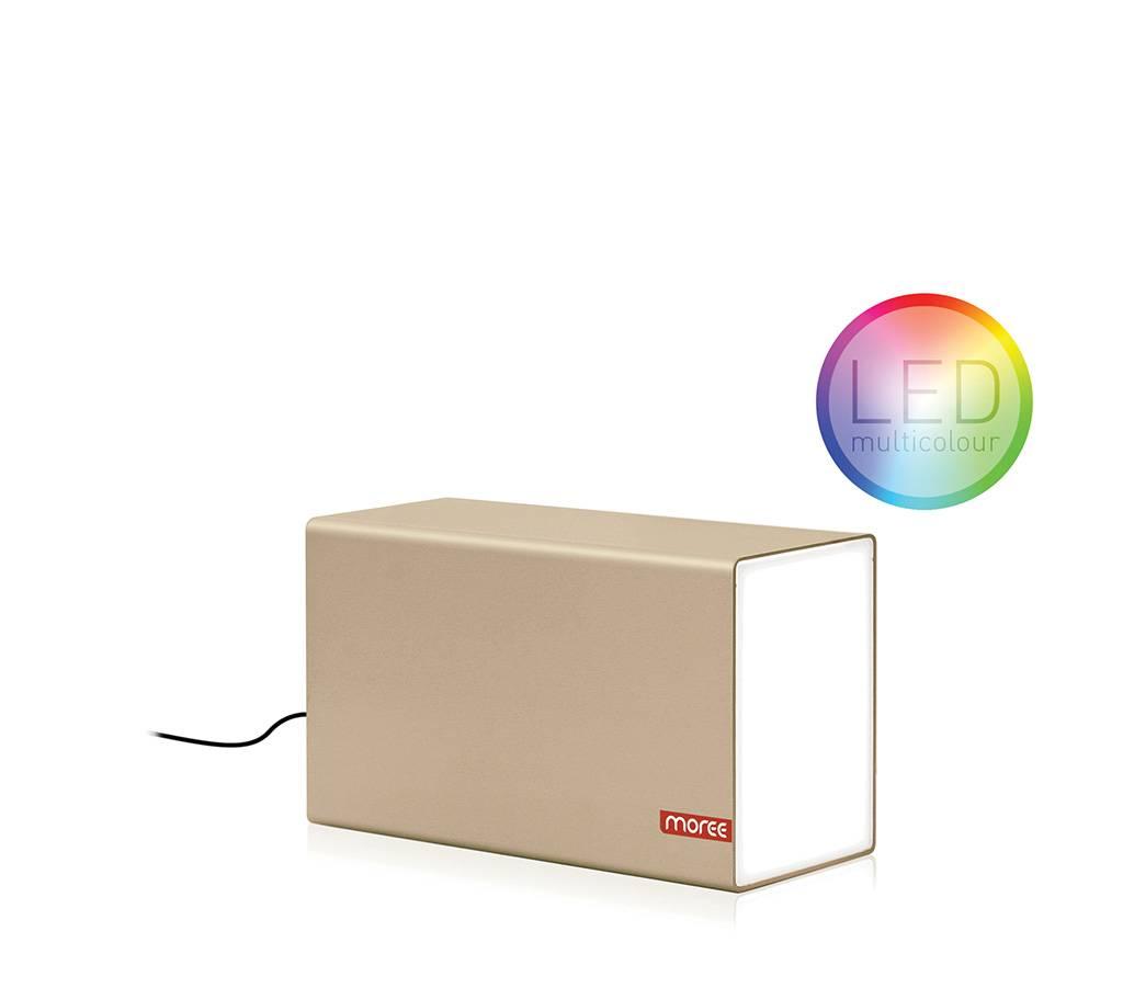 Moree Eraser 260 Tischleuchte champagner LED 10-02-02-LED