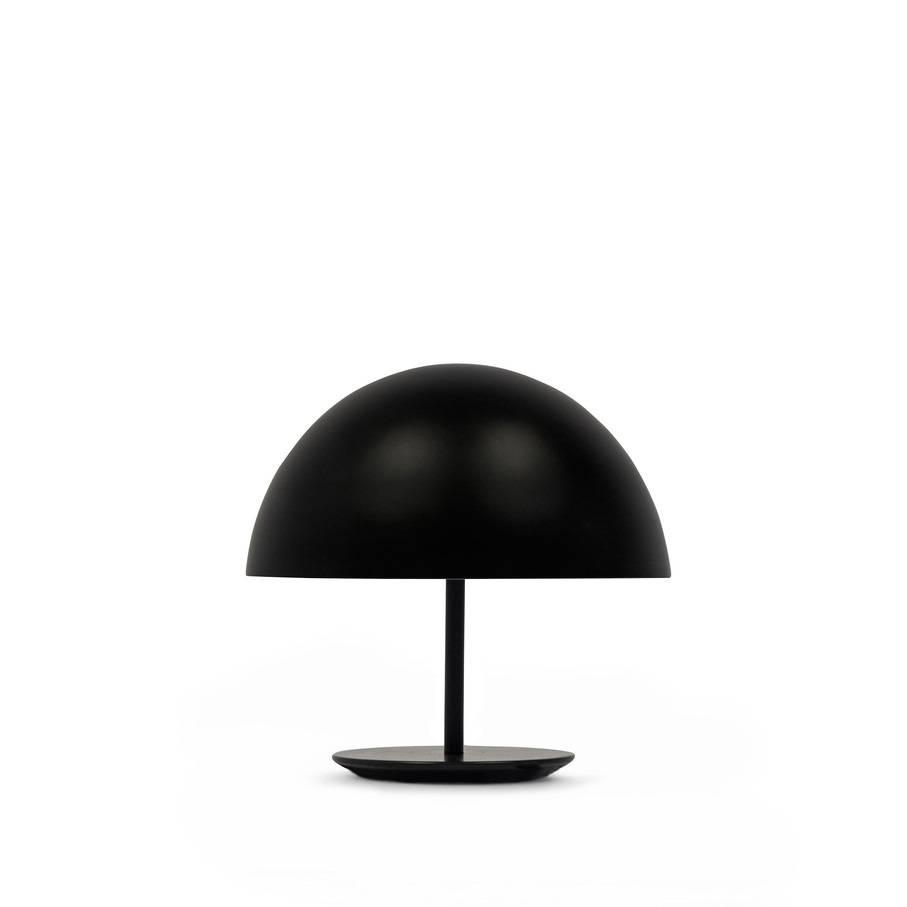 Mater Baby Dome Tischleuchte schwarz 311